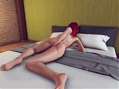 3dxchat All Hetero Poses 07 2015 Part 43