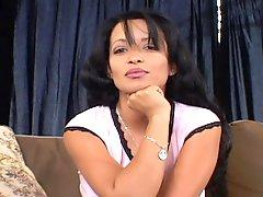 Sexy Latina Mason Storm Loves It Deep