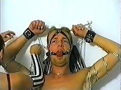 Eib German Retro 90's Bondage Classic Vintage Dol3