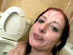 Redhead Slut