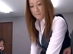 New Employee Is Sex Slave 1