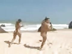 Programa P&acirc Nico Praia De Nudismo Sem Tarja