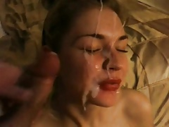 Homemade Fuck Big Facial