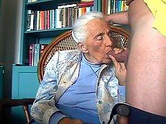 Pervert Granny Lover 1