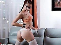 Ldr Tease With Alex Coal Cock Tease Female Orgasm Pov