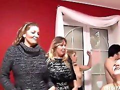 Czech Swingers Party