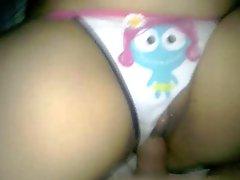 Tanga Doll