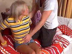 Mry Cute Little Teen Is Fucked