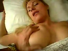Son Fucked Hot Mom's Friend