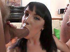 Fs Eva Zan Threesome