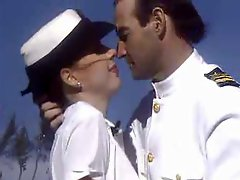 Navy Officers Fucking