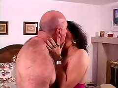 Classic Mature Candy Cooze Banging