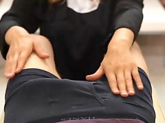 Hot Nun Strokes Your Cock Joi Pov