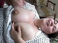 Solo #23 Bbw With Big Boobs Talking Dirty On The Bed