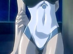 Big Boobed Anime Blowed And Slammed