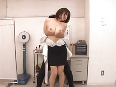 Anri Okita Beautiful Japanese Girl