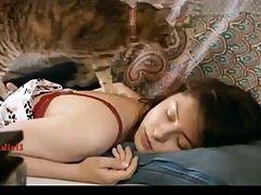 Judita Frankovic Sonja And The Bull