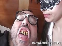 Sarita La Comebolsas
