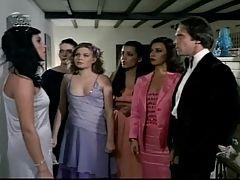 Classic Cfnm Movie Scene