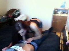 Proxy Paige Maryjane Johnson Threesome Private Scene