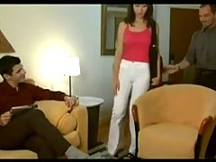 Daddy Loves Young Thai Beauty F70