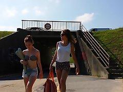 2 Goin To Beach