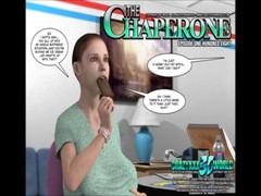 3d Comic The Chaperone Episodes 108 109