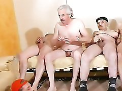 Papy Voyeur 17 Scene 4