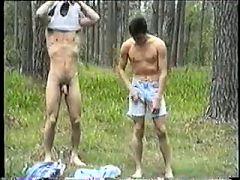 Russian Vintage Bi Fun
