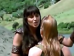 Xena Wet Clips