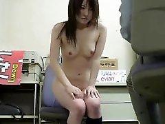 Asian Teen Blackmail Dm720