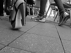 Public Slow Foot Cam L