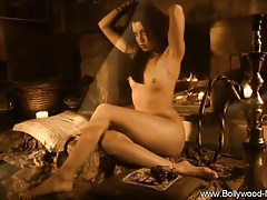 Indian Milf Erotic Ritual