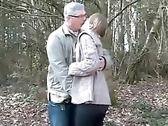 Wife Gets To Fuck Husband S Boss Outside