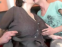 Huge Breasted BBW Mother Fuckin 1fuckdatecom