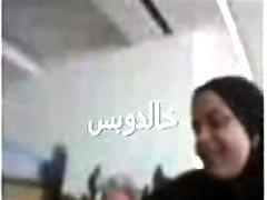 Tabna Levi Veiled Egyptian