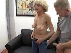 Granny Is Still A Whore F70