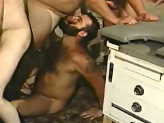 Bear Warehouse Sex Party With Bill Adams Full Movie