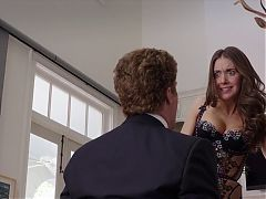 Alison Brie Get Hard