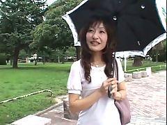 Tiny Japanese Mature Fucked Anally Uncensored
