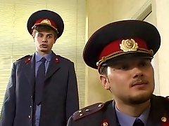 Russian Cops