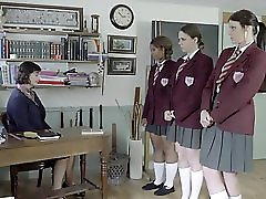 Bellington Academy Trailer