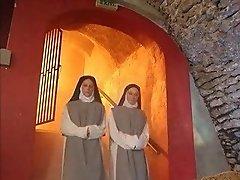 Catharsis Nuns