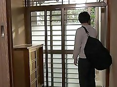 Nana Usami Shows Of Her Grown Body To Her Uncle Part 1