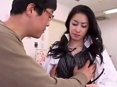 Izumi Mori Creampie Clinic Iii