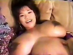 Asian Pregnant Slut