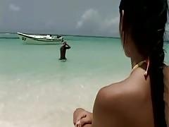 Valenteeno69s Girl Fantasies The Beach
