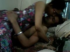Bengali Horny Girl Don't Miss Videos Of This Couple