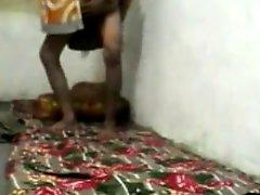 Pakistani Couple Caught Fucking