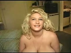 Omar Fucks A Hot English Blonde With Huge Tits Eln